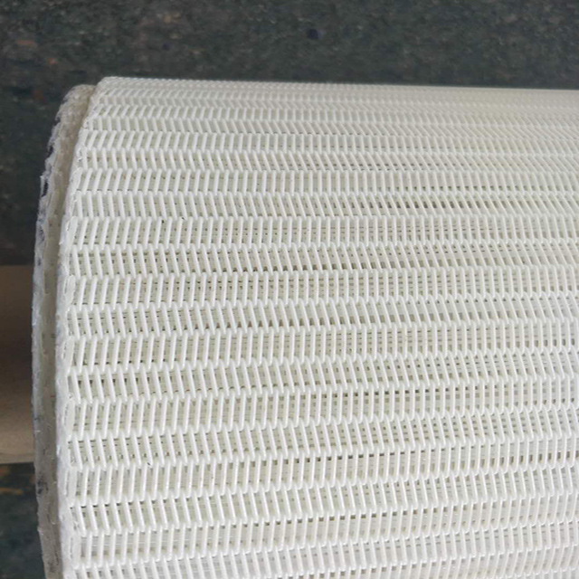 Polyester Press Filter Mesh Belt